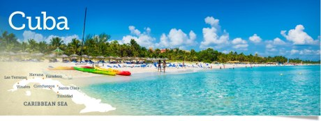 Cuba -- an alluring paradise awaits!